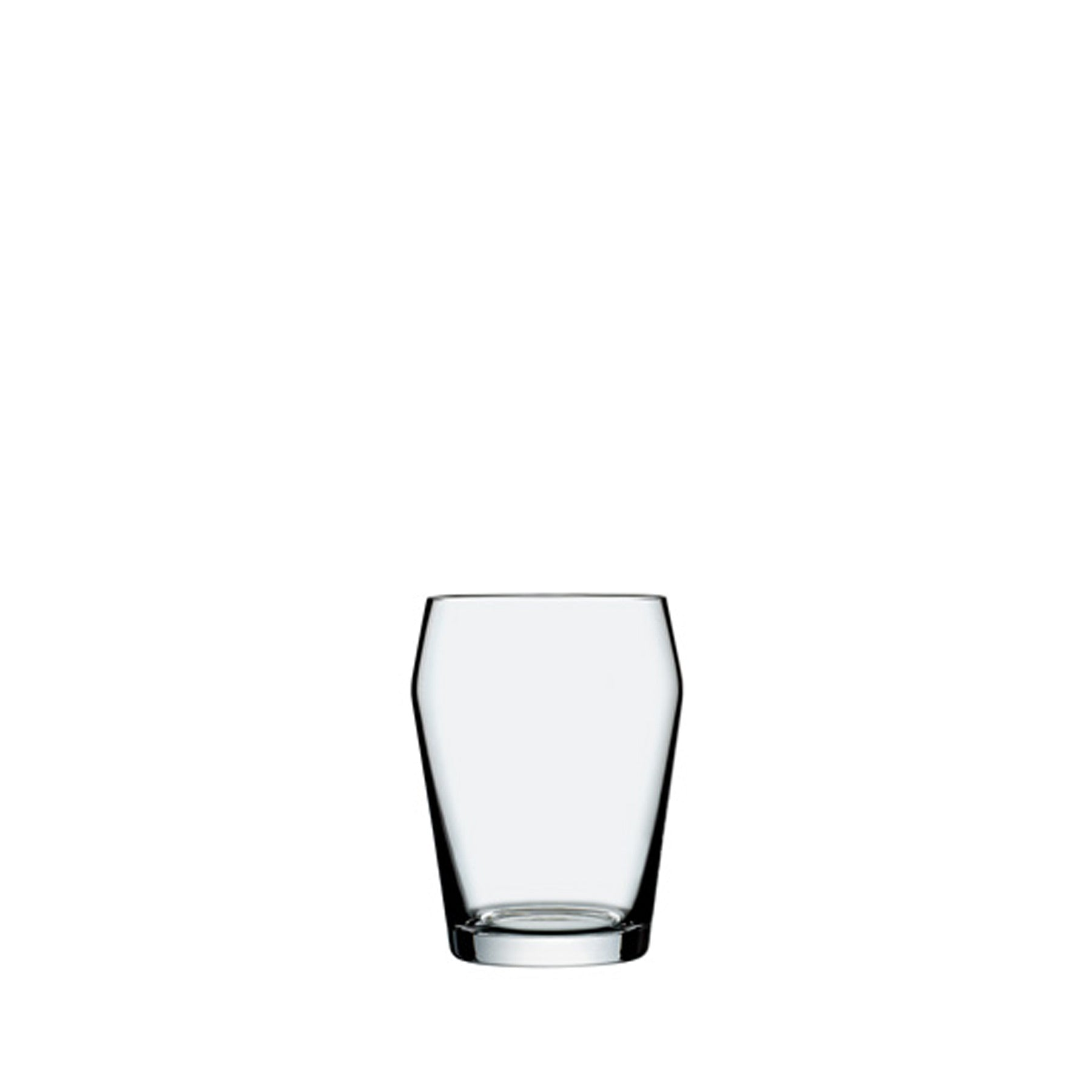 Small Perfection Water Glass