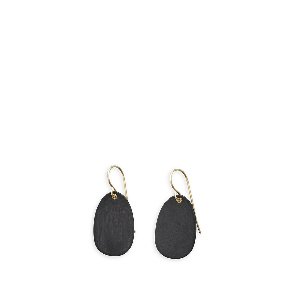 Petal Earrings Image 1