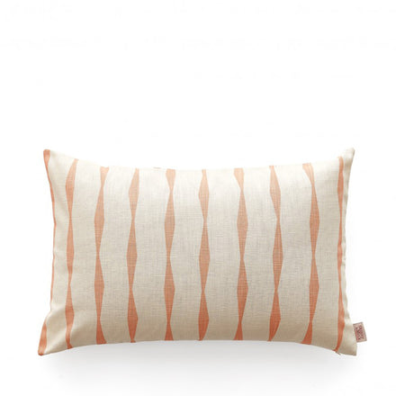 Brancusi Pillow in Shell