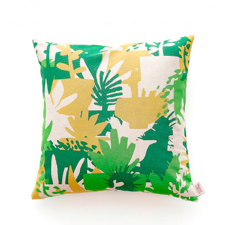 Roof Garden Pillow in Rio