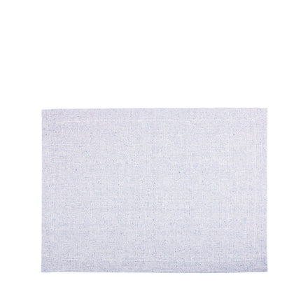 Organic Cotton Placemat in Blue