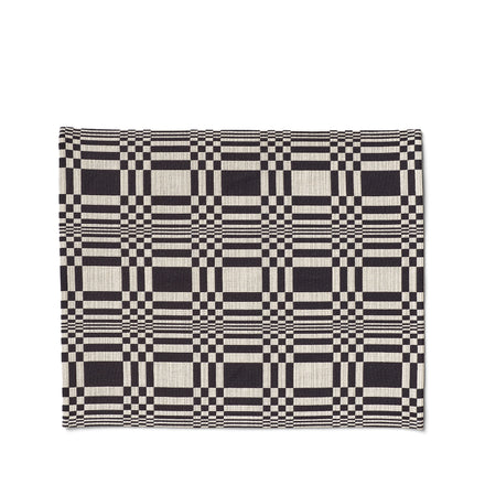 Doris Placemat in Black