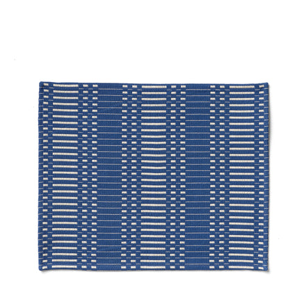 Helios Placemat in Blue