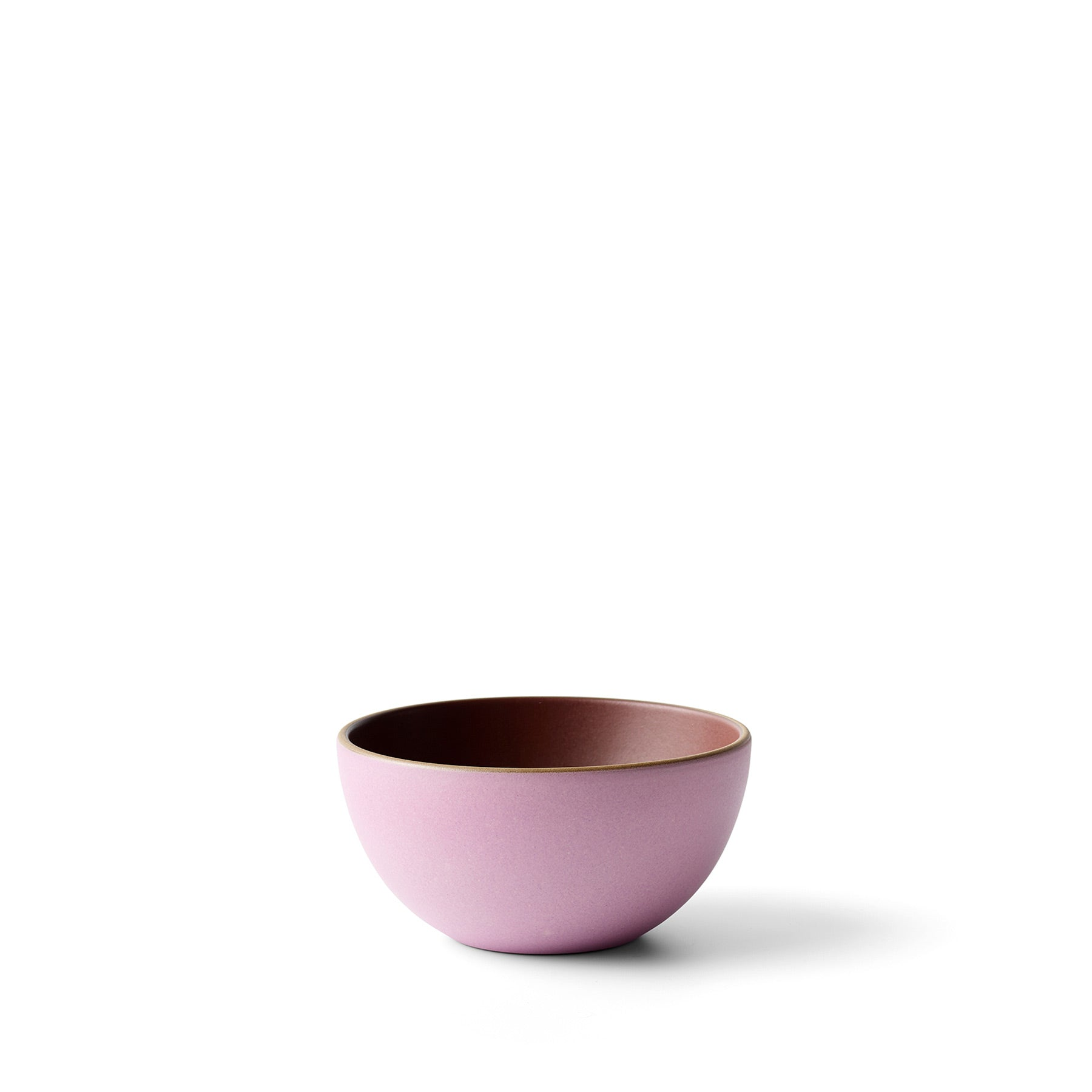 Plaza Cereal Bowl in Black Plum/Wildflower Zoom Image 1