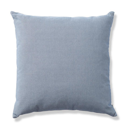 Plush Crush Pillow in Hydrangea