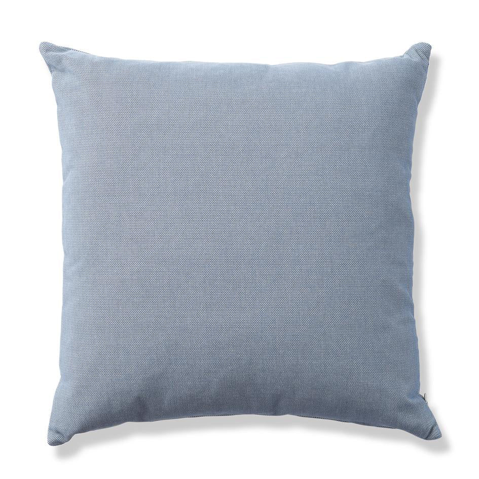 Plush Crush Pillow in Hydrangea Image 1