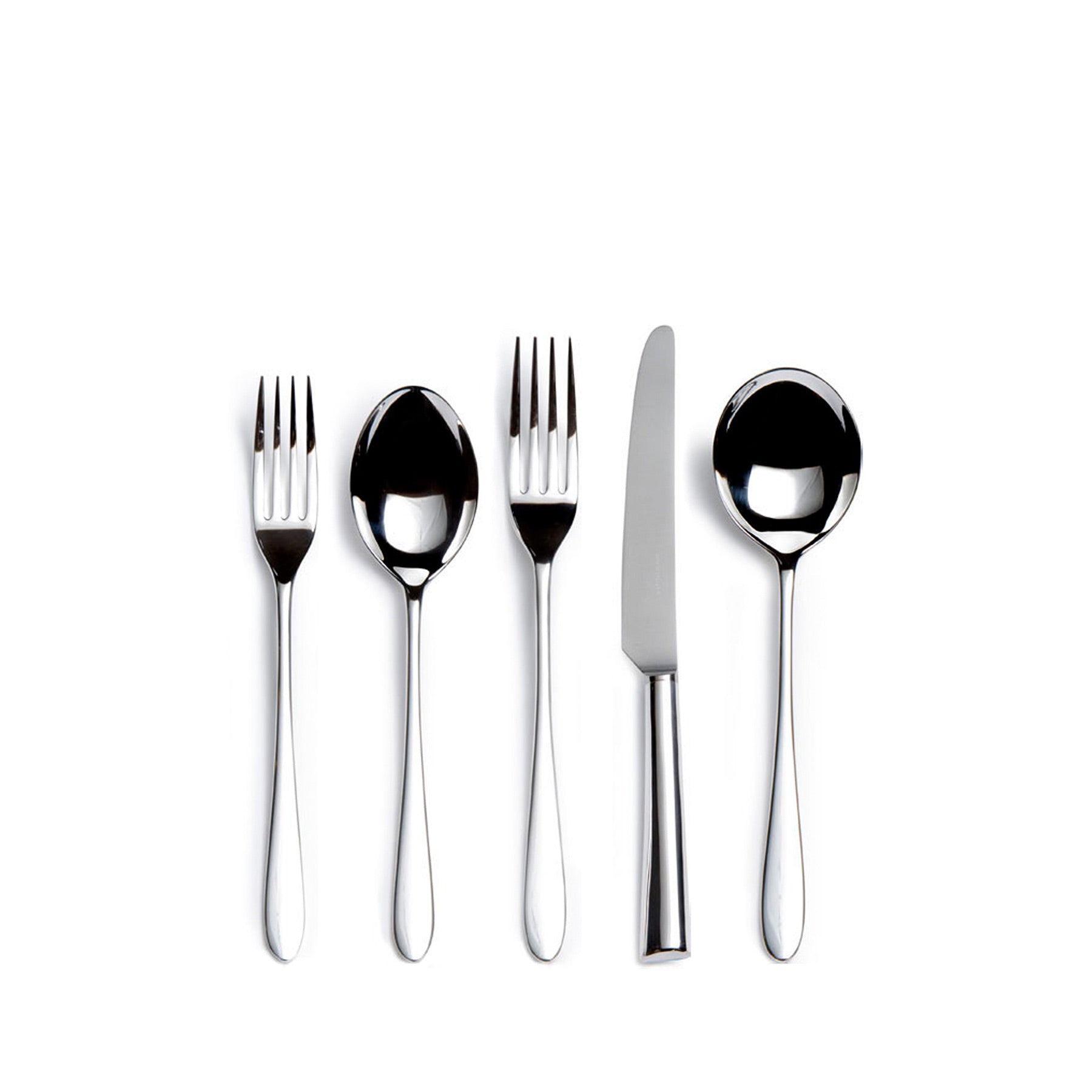 Pride Flatware (5 piece setting) Zoom Image 1