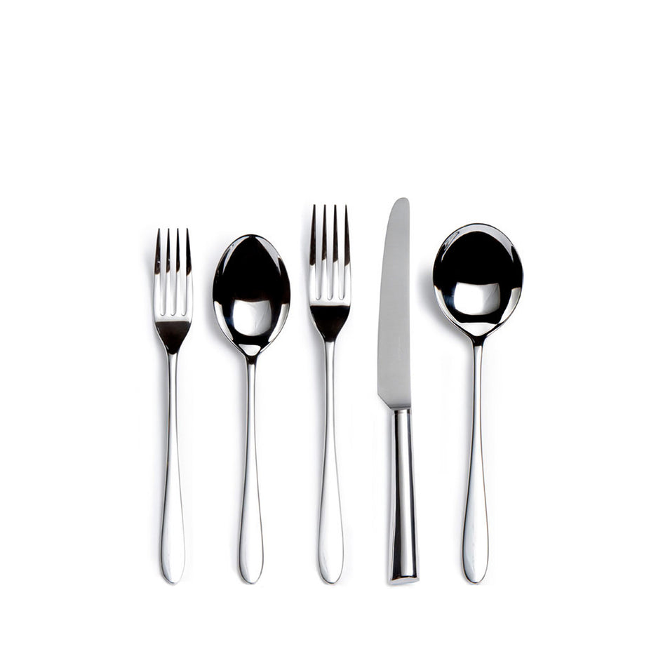 Pride Flatware (5 piece setting) Image 1