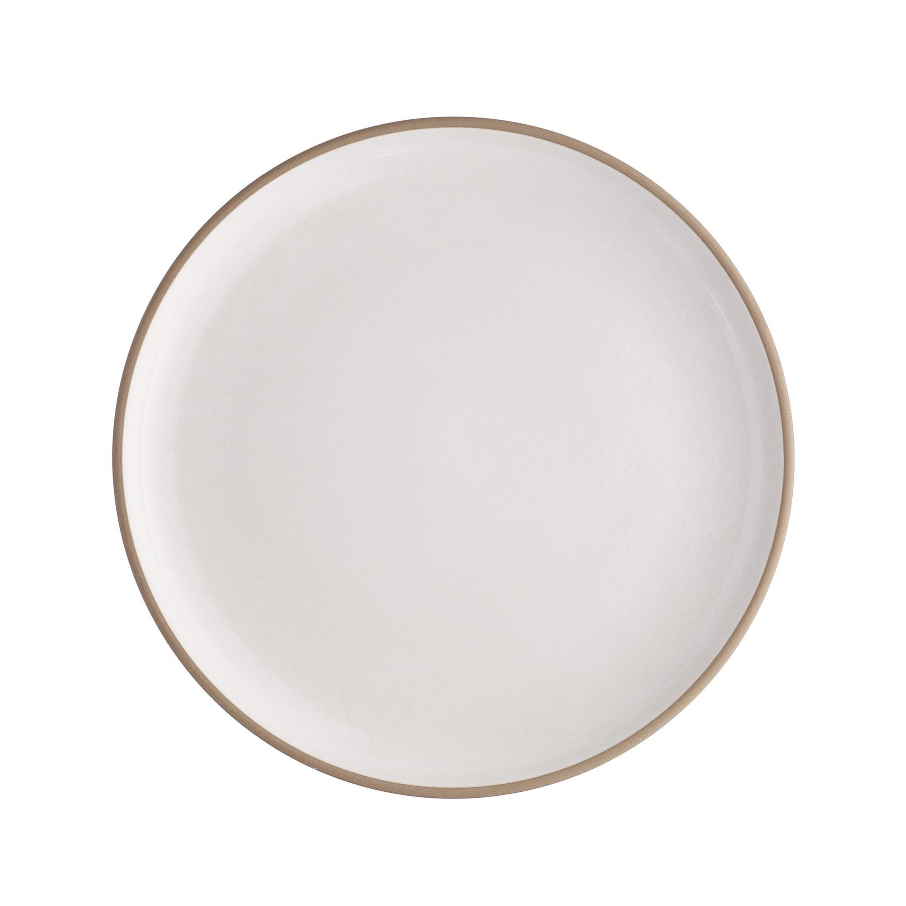 Serving Platter - Opaque White