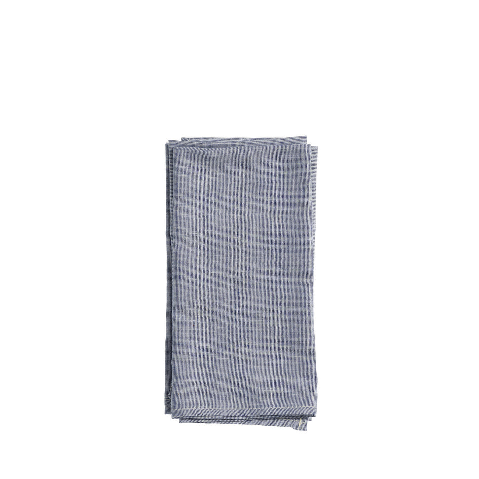 Organic Cotton Gauze Napkins (Set of 4) Image 1