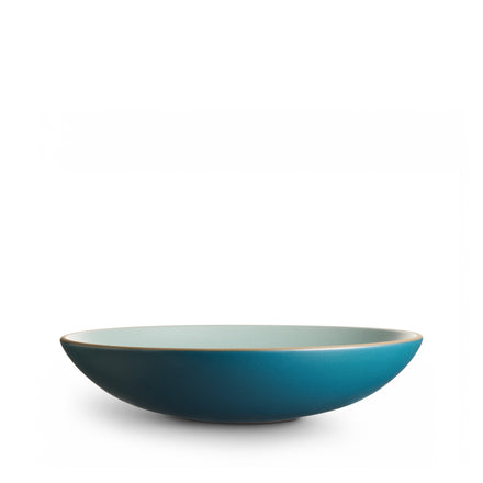 Shallow Salad Bowl