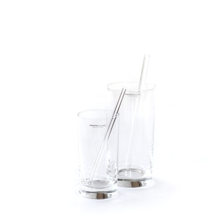Simple Glass Straw