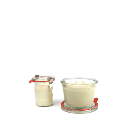 Small Weck Candle