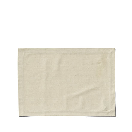 Organic Cotton Placemat in Sage