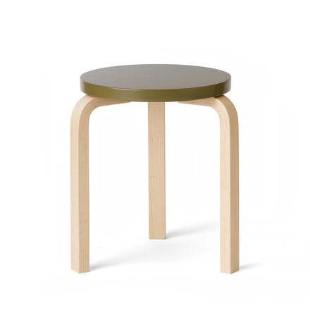 Stool 60 Standard in Rosemary