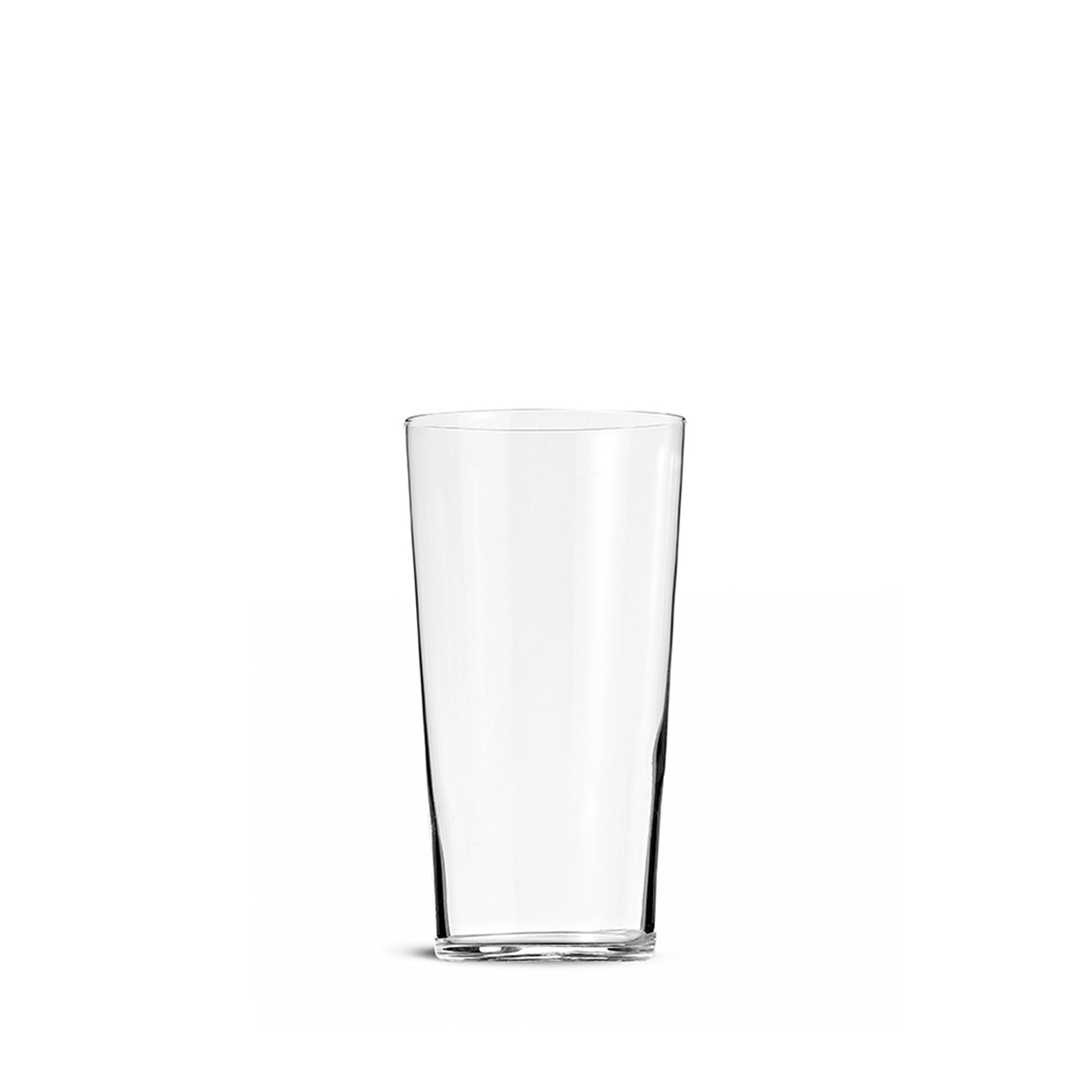 Straight Glass Tumbler 12.25 oz (Set of 6) Zoom Image 1