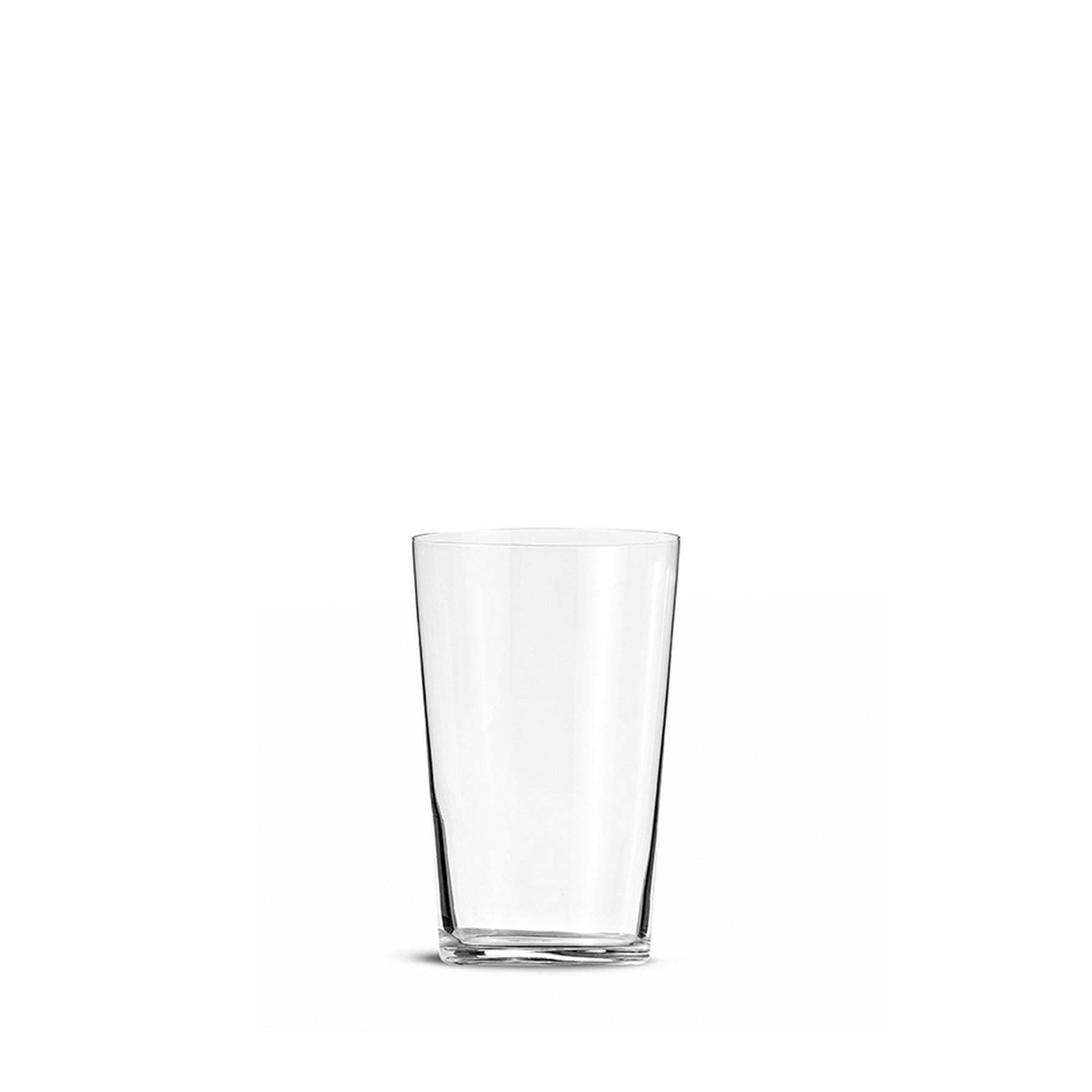 Straight Glass Tumbler 8.75 oz (Set of 6) Zoom Image 1