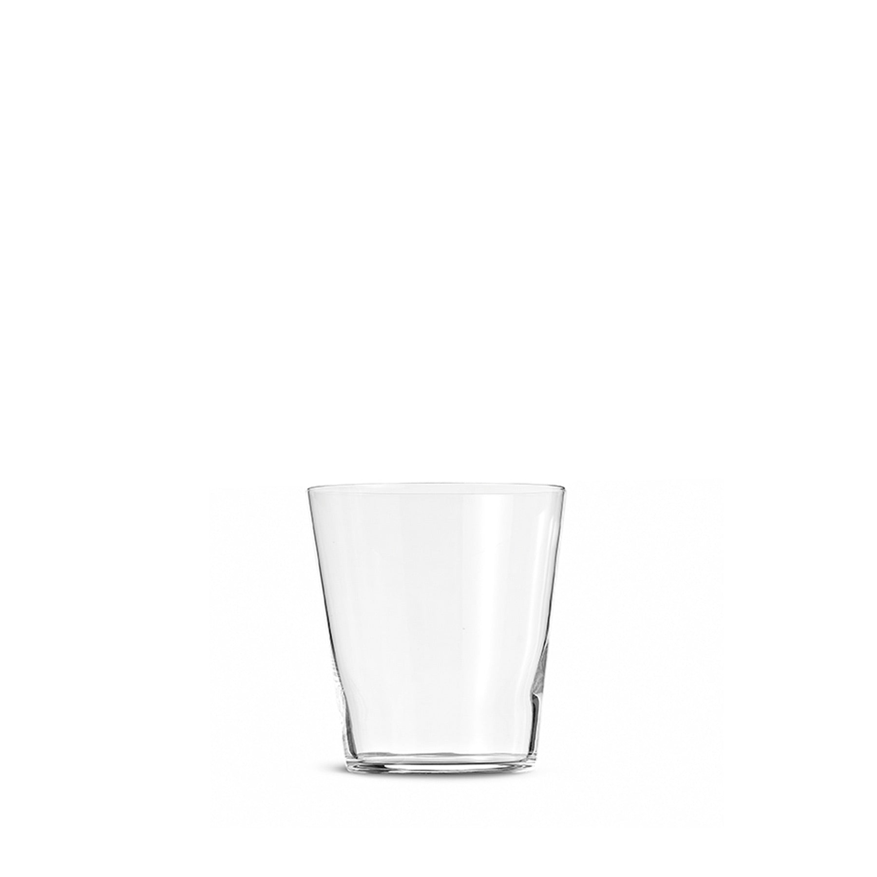Straight Glass Tumbler 10 oz (Set of 6) Zoom Image 1