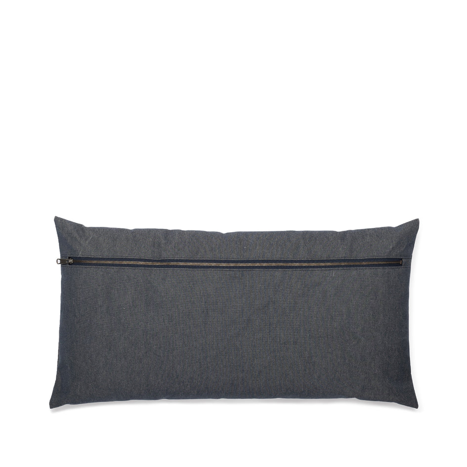 Sturdy Boy Pillow in Nightfall Zoom Image 2