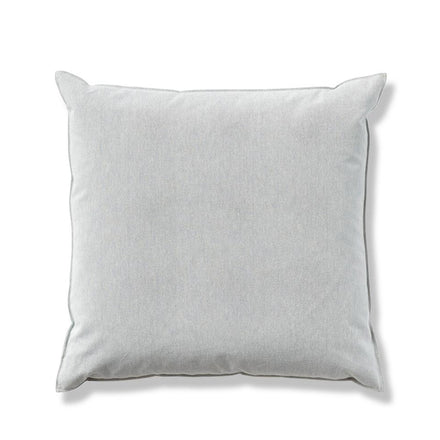 Sturdy Girl Pillow in Hazel