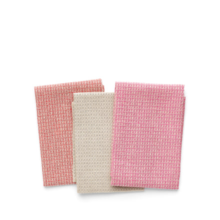 Linen Bubbel Tea Towels