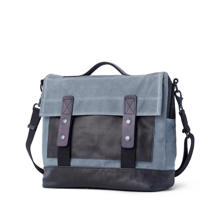 Heath + Stein Supply Bag in Midnight