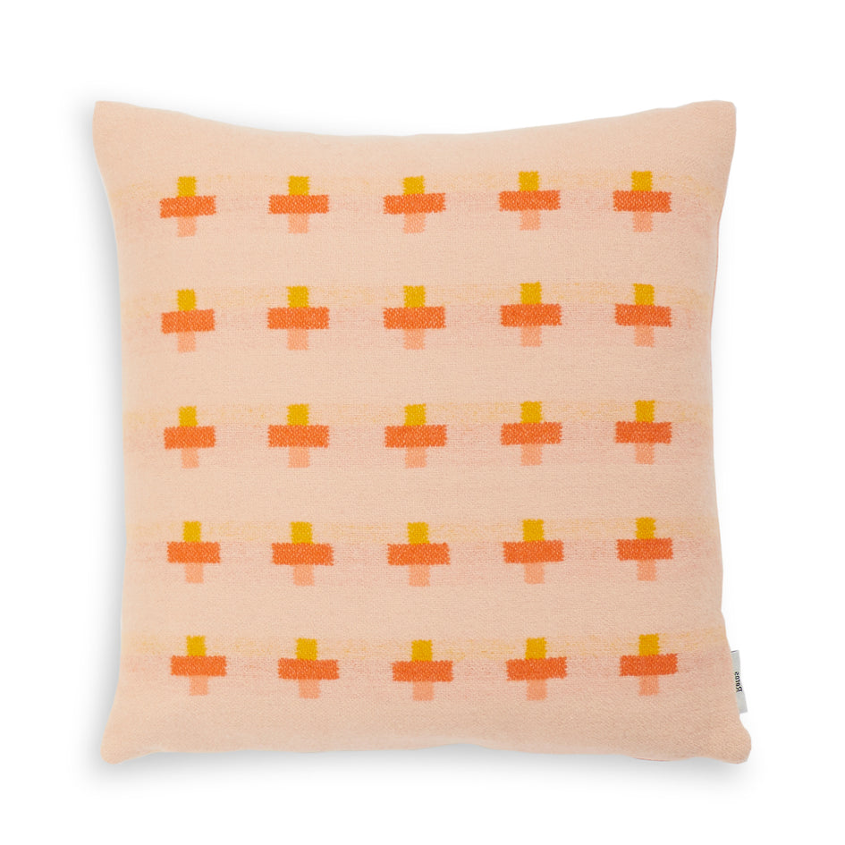 Syndin Pillow in Cloudberry Image 2