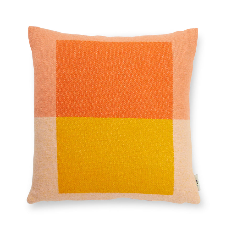 Syndin Pillow in Cloudberry Image 1
