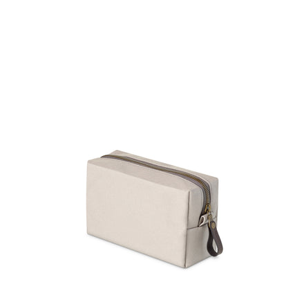 Tall Block Pouch in Cloud