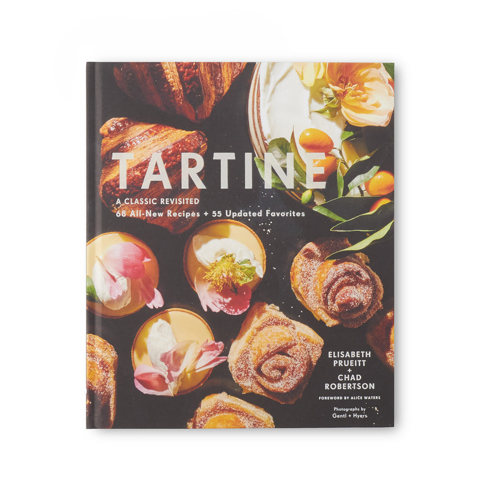 Tartine a Classic Revisited Image 1