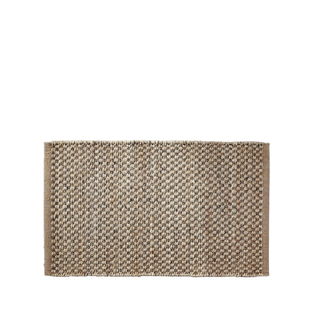 Terrain Weave Entrance Mat in Natural