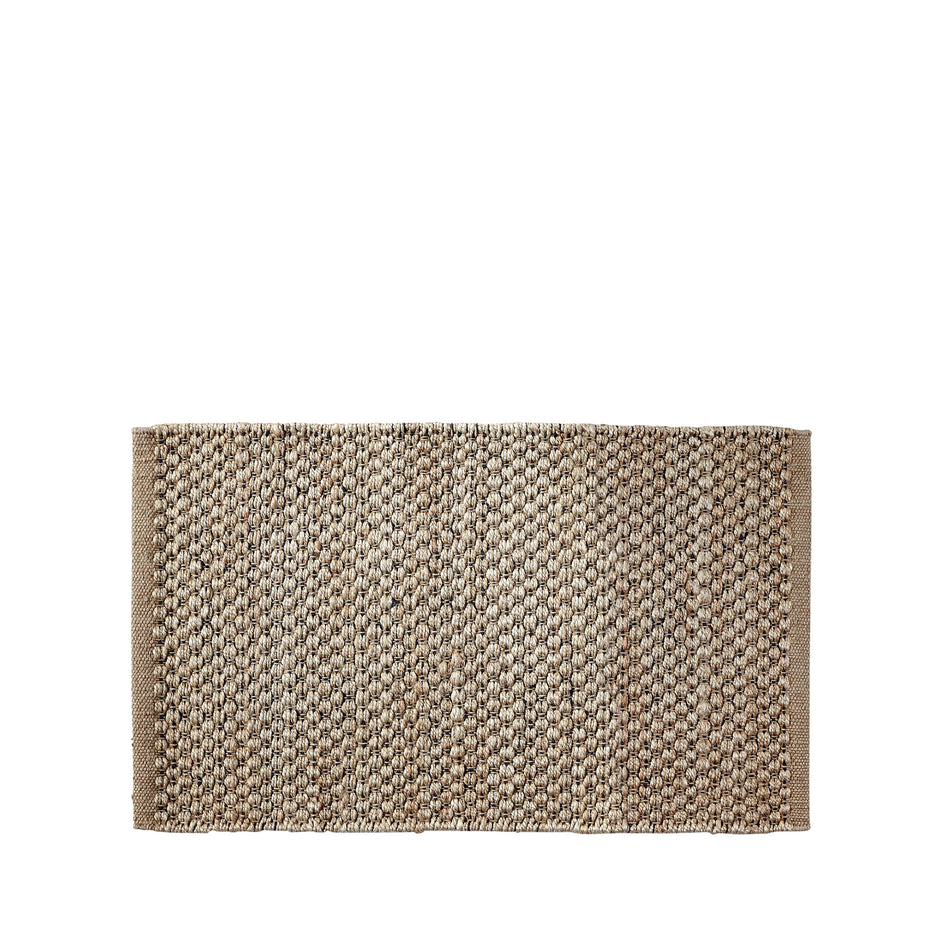Terrain Weave Entrance Mat in Natural Image 1