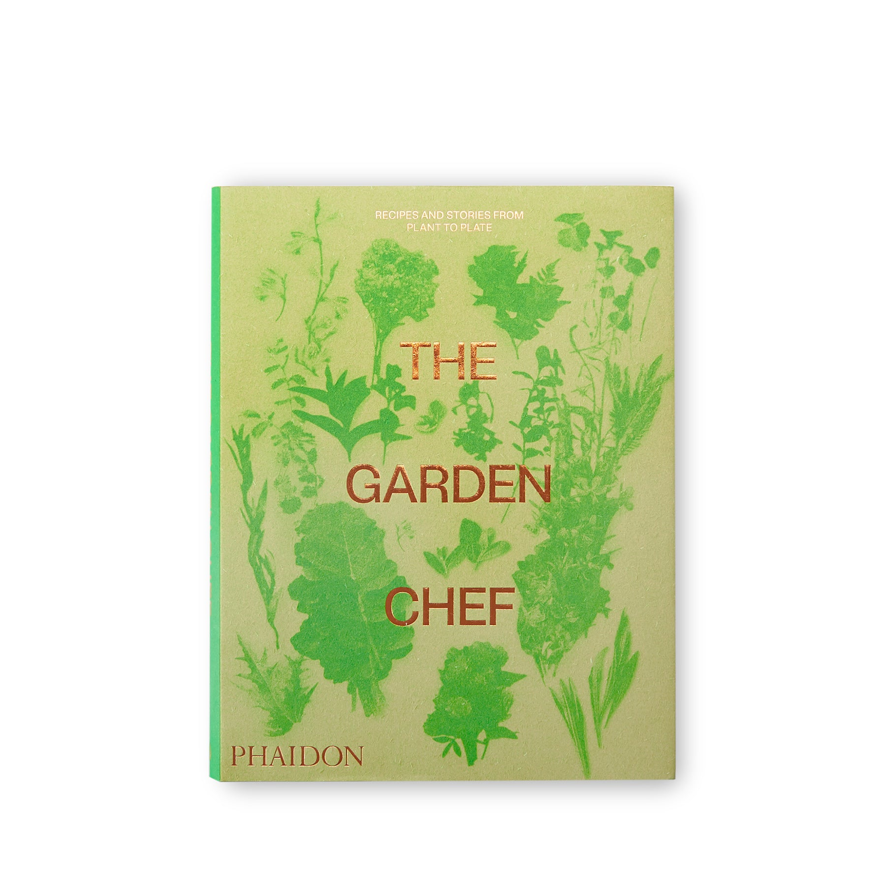 The Garden Chef Zoom Image 1