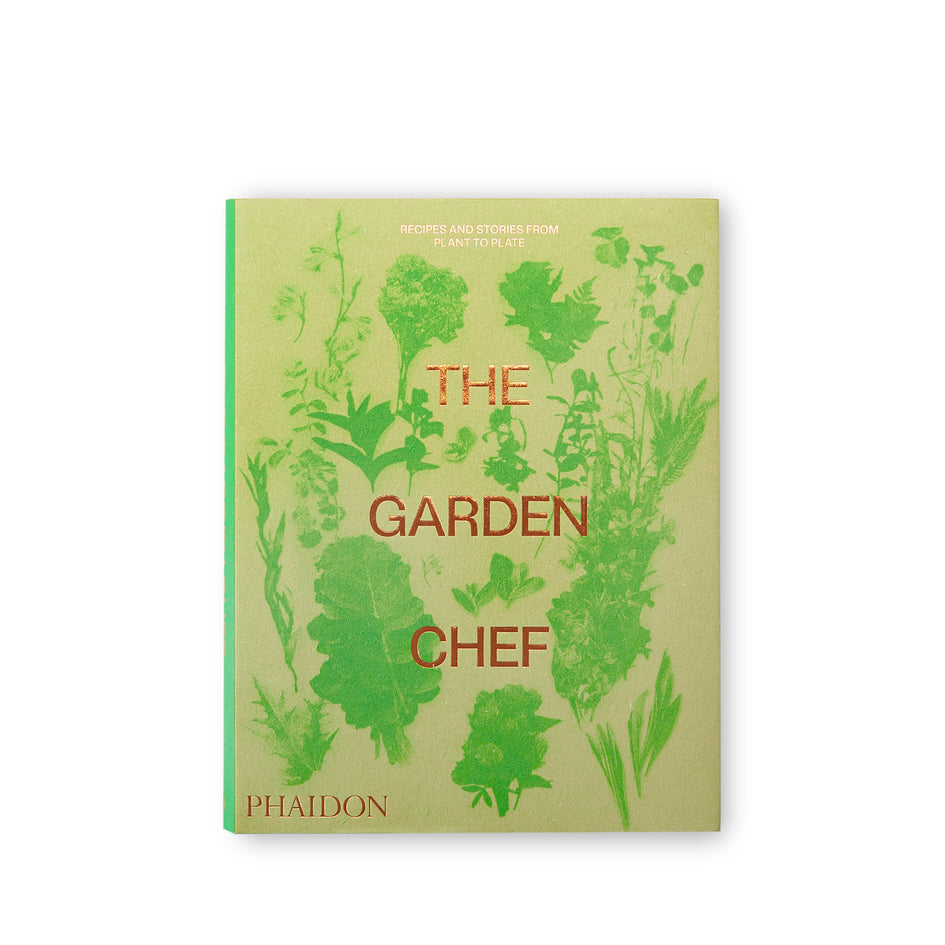 The Garden Chef Image 1
