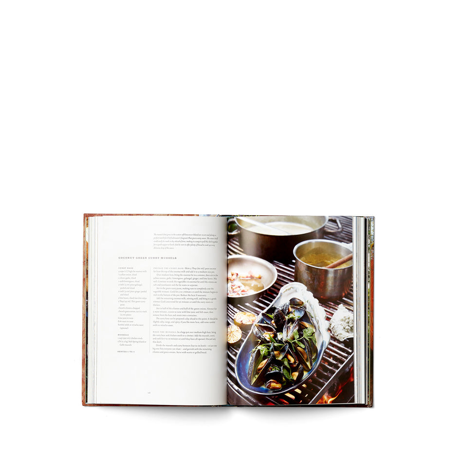 The Wickaninnish Cookbook Image 2