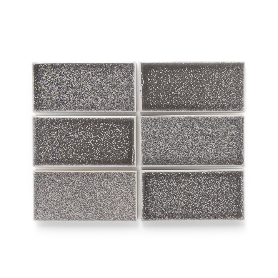 LM4 Cast Iron-Polo Grey Image 1