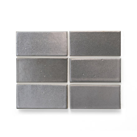 M103 Pewter Slab Tile