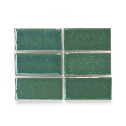 G108 Seaglass Crackle Slab Tile