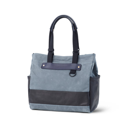 Heath + Stein Union Tote in Midnight