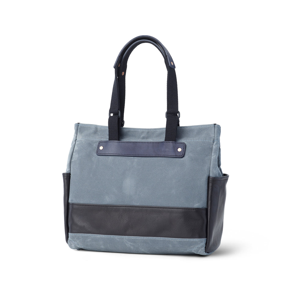Heath + Stein Union Tote in Midnight Image 2