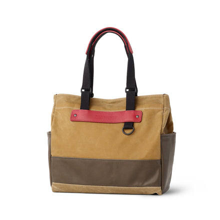 Heath + Stein Union Tote in Riverbed