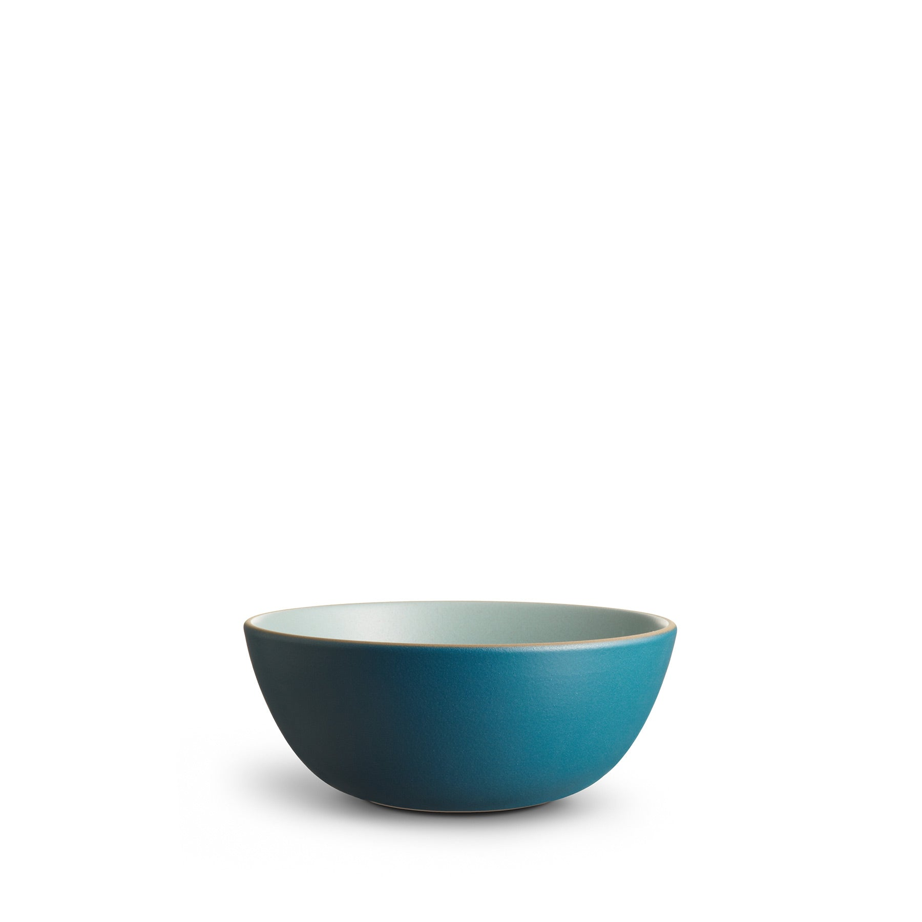 Vegetable Bowl - Aqua Turquoise