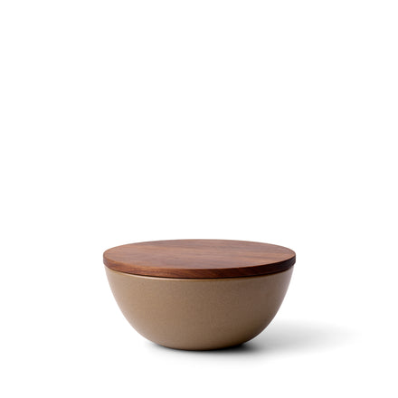 Bowl and Lid Set