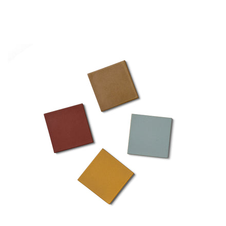 Tile Coasters (Set of 4)