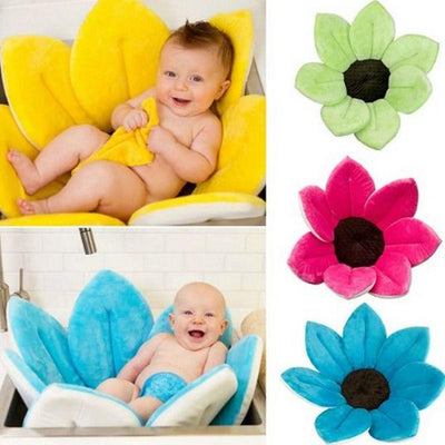 Baby Flower Bathtub Seat