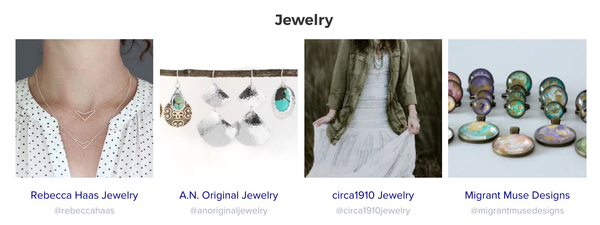 Rising Tide Holiday Gift Guide Jewelry Rebecca Haas