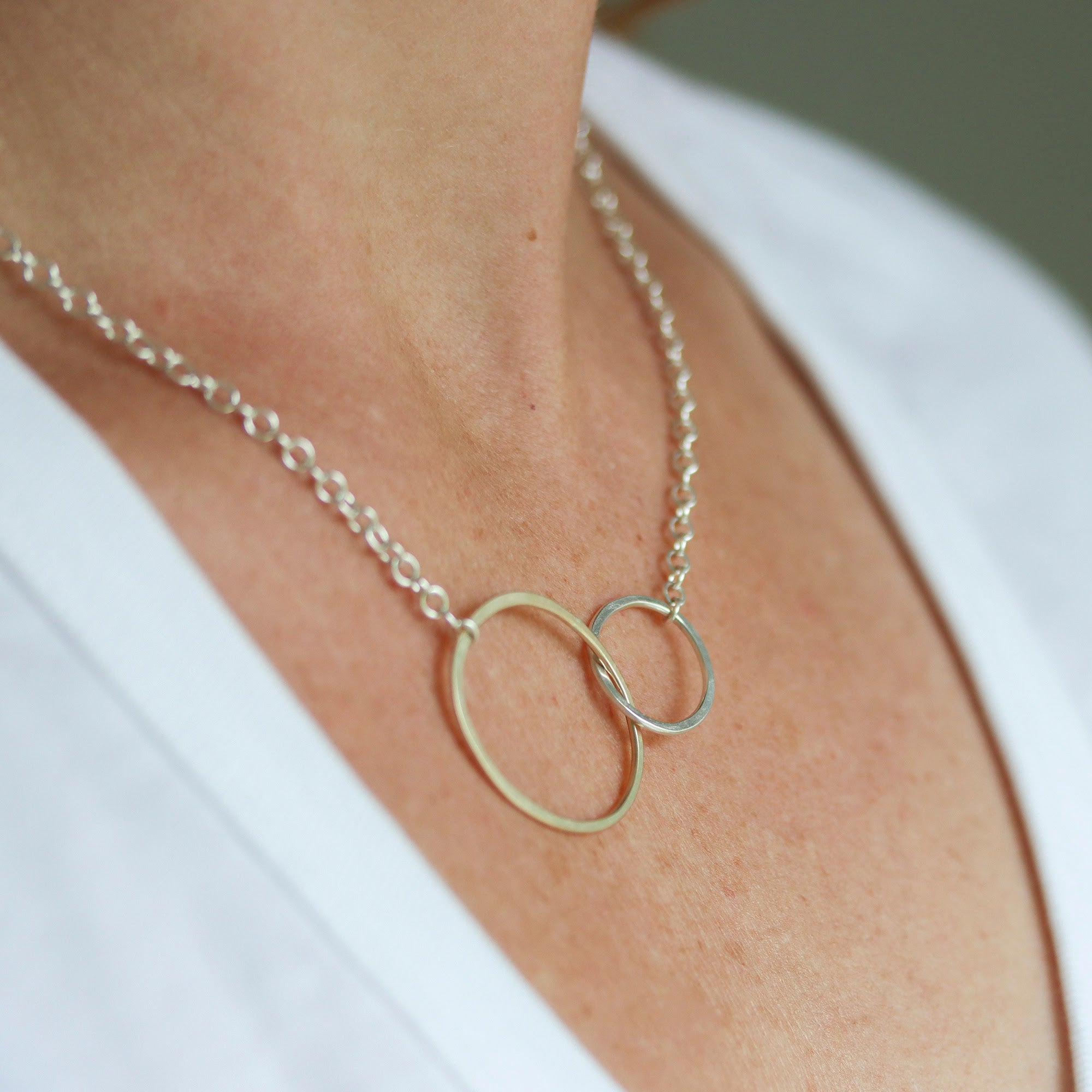 Rebecca Haas Jewelry - Necklace