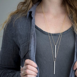Gravity Necklace