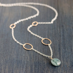 Cervo Necklace