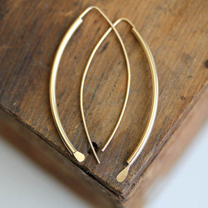 Tube Ellipse Hoops
